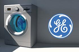 تعمیرات ماشین لباسشویی جنرال الکتریک