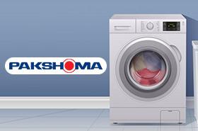 تعمیرات ماشین لباسشویی پاکشوما