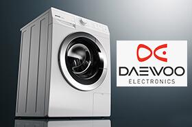 تعمیرات ماشین لباسشویی دوو