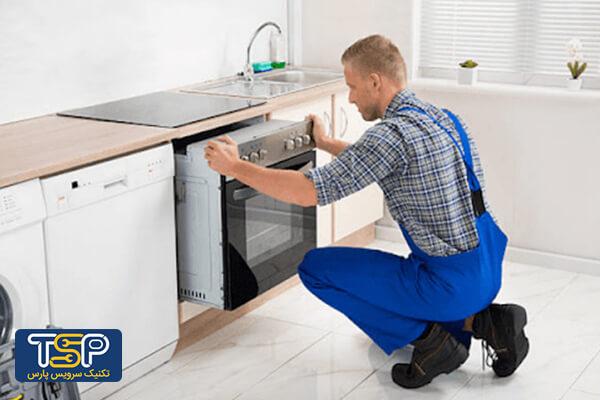 بررسی مشکلات متداول ماشین های ظرفشویی سامسونگ